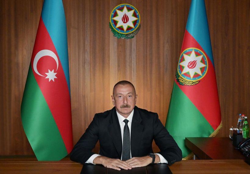 Prezident İlham Əliyev İsmayıllıda yol tikintisi ilə bağlı sərəncam imzalayıb
