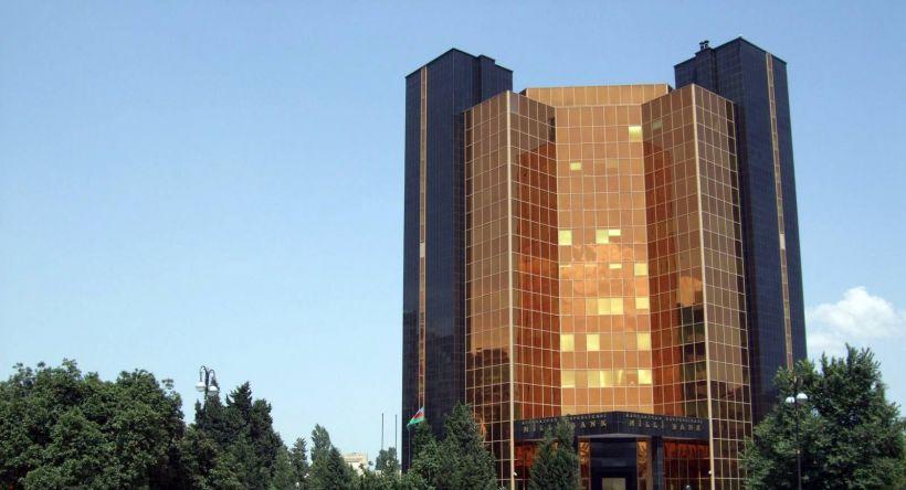 Mərkəzi Bank: Hərracda tələb 40,2 mln. ABŞ dolları təşkil edib və tam təmin edilib