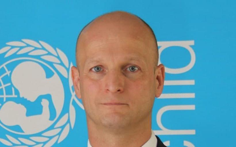 UNICEF-in Azərbaycanda yeni nümayəndəsi təyin edilib