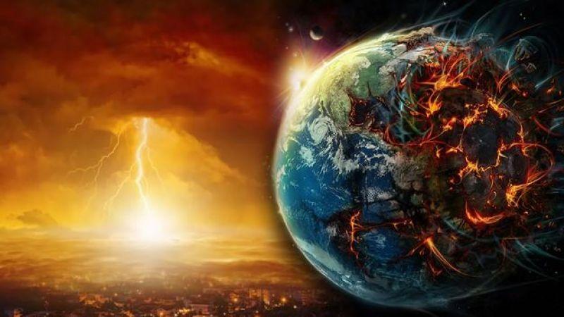 Dünyanın sonu ilə bağlı ən populyar 10 elmi nəzəriyyə -  MARAQLI