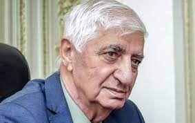 Bu gün Xalq şairi Fikrət Qocanın anadan olmasının 86-cı ildönümü tamam olur