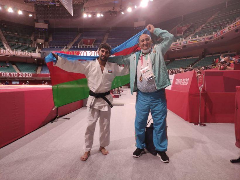 Azərbaycan Paralimpiya oyunlarında üçüncü qızıl medal qazandı
