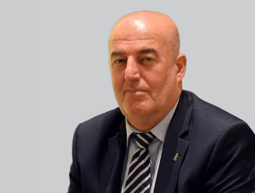 Beynəlxalq dərəcəli hakim-inspektor Asim Xudiyev yeni təyinat alıb