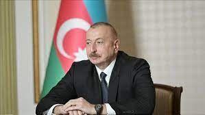 Azərbaycan Prezidenti Paralimpiya Oyunlarında qızıl medal qazanmış Vəli İsrafilovu təbrik edib