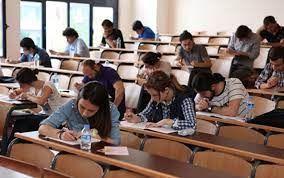DİM: Bu il ali təhsil müəssisələrinə 44 min 861 nəfər qəbul olub