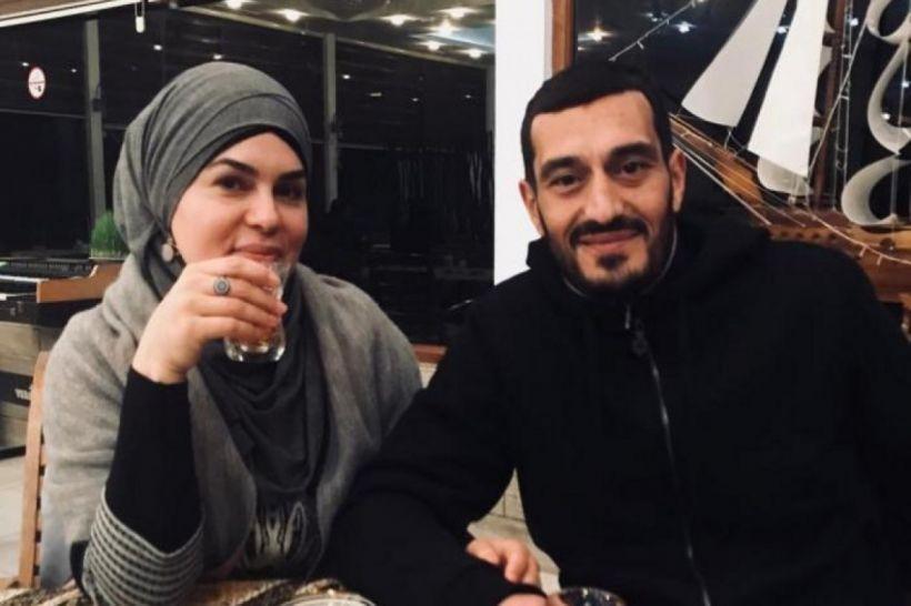 Alim Qasımovun kürəkəni 9 il azadlıqdan məhrum edilib
