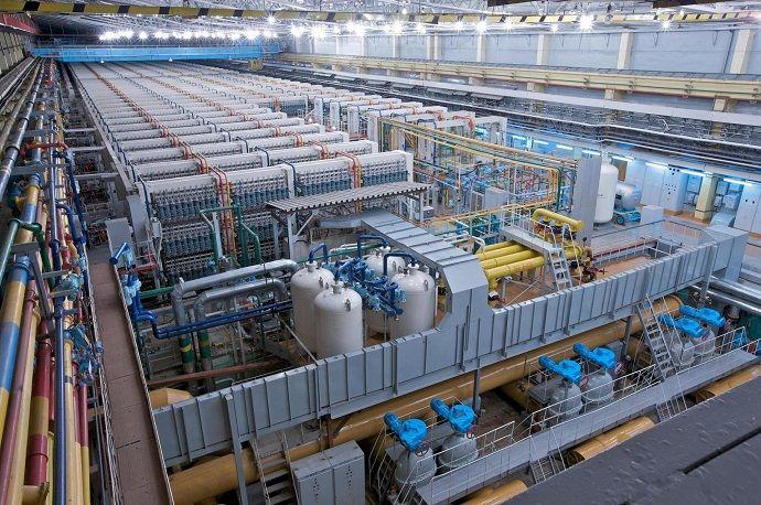 Dünyanın əsas uran istehsalçıları - SİYAHI