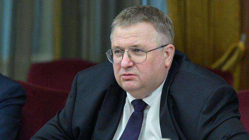 Rusiyanın baş nazirinin müavini:  Naxçıvana dəhliz açılması məsələsi müzakirə edilmir