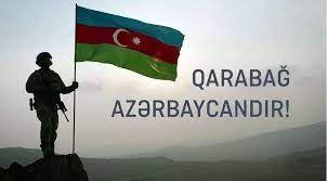 """Yeni tədris ilindəki ilk dərsin adı -  """"Qarabağ Azərbaycandır"""""""