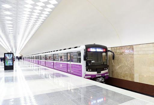 Heydər Əliyev adına İdman-Konsert Kompleksinin yanında metro stansiyası olacaq