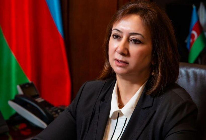 """Mehriban Vəliyeva: """"Vaksinasiyadan keçməyən müəllimlər tədrisə cəlb olunmur"""""""