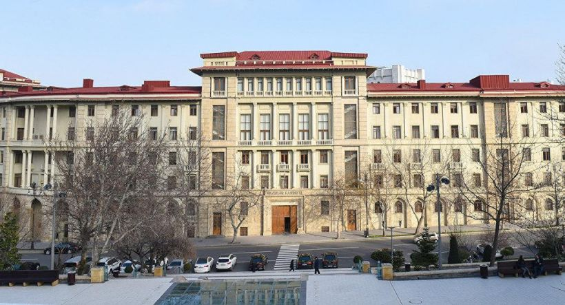Xüsusi karantin rejimində təhsil müəssisələrində tədrisin yeni təşkili qaydası müəyyənləşib