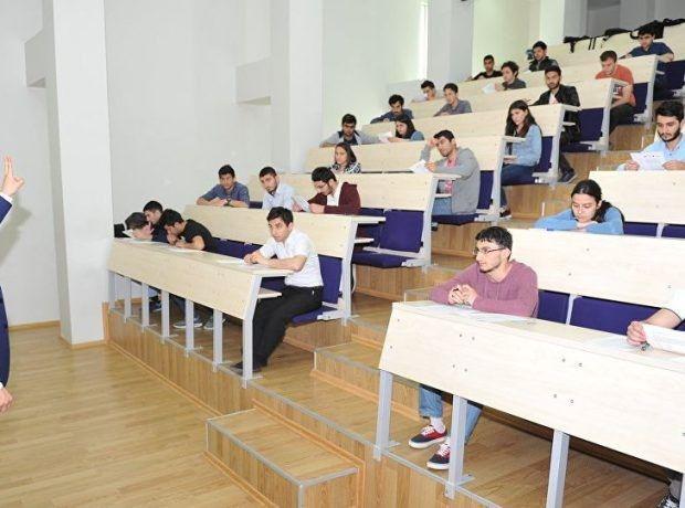Universitetlərdə dərslər 80 dəqiqə olsun -  TƏKLİF