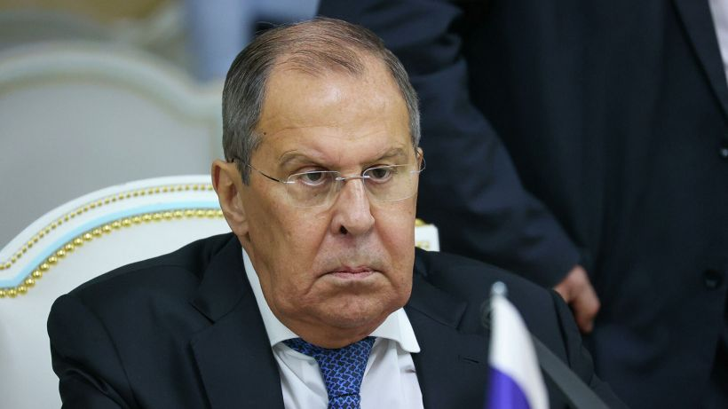 """Lavrov: """"Qarabağla bağlı üçtərəfli razılaşmanın əsas nəticəsi sabitlikdir"""""""