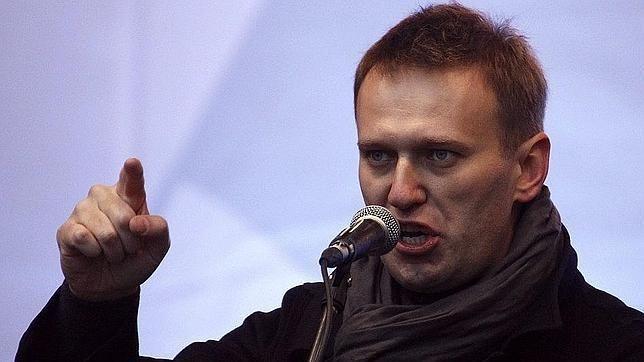 Navalnı ekstremist təşkilat yaratmaqda ittiham olunur