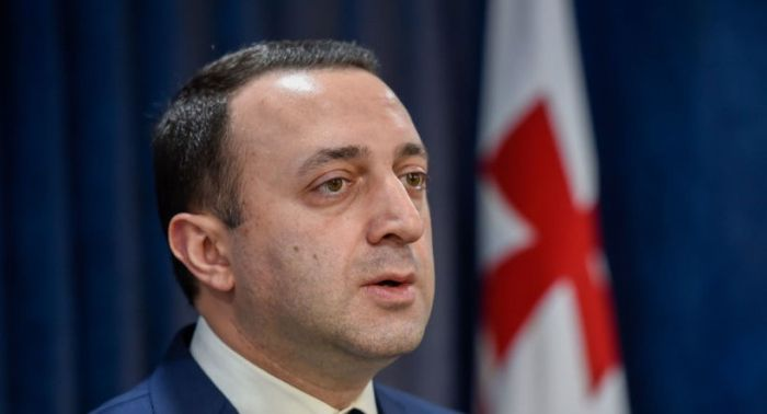 Gürcüstanın baş nazirinin Azərbaycana səfəri başlayır