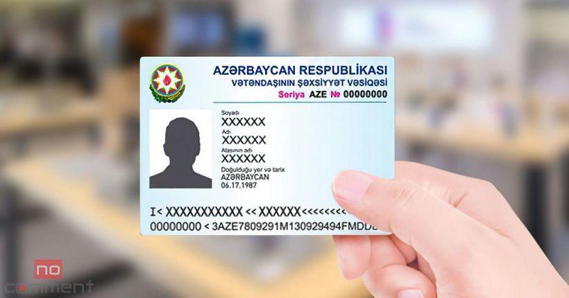 Ötən ay Azərbaycanda 209 nəfər ad, ata adı və soyadını dəyişib