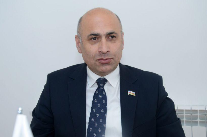 Ali Baş Komandan İlham Əlieyev təltif olunsun -  Parlamentdən təklif