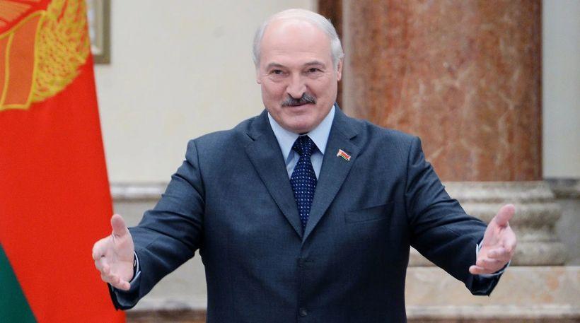 """Lukaşenko: """"Azərbaycan hər zaman Belarusu təmənnasız dəstəkləyən qardaş ölkədir"""""""