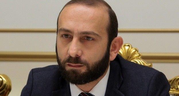 Ermənistanın xarici işlər naziri İrana səfərə yollanıb
