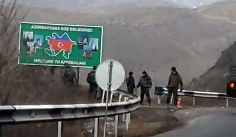 İran Gorus-Qafan yoluna alternativ yolun çəkilişində iştirak edəcək