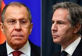 Lavrov İran XİN rəhbəri ilə görüşdən öncə ABŞ dövlət katibi ilə telefonla danışıb