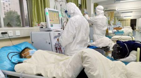 Koronaviruslu xəstələrin xəstəxanaya yatırılması kriteriyaları yenilənəcək