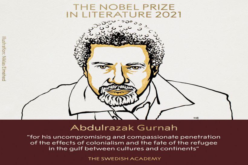 Ədəbiyyat üzrə Nobel mükafatının qalibinin adı açıqlanıb