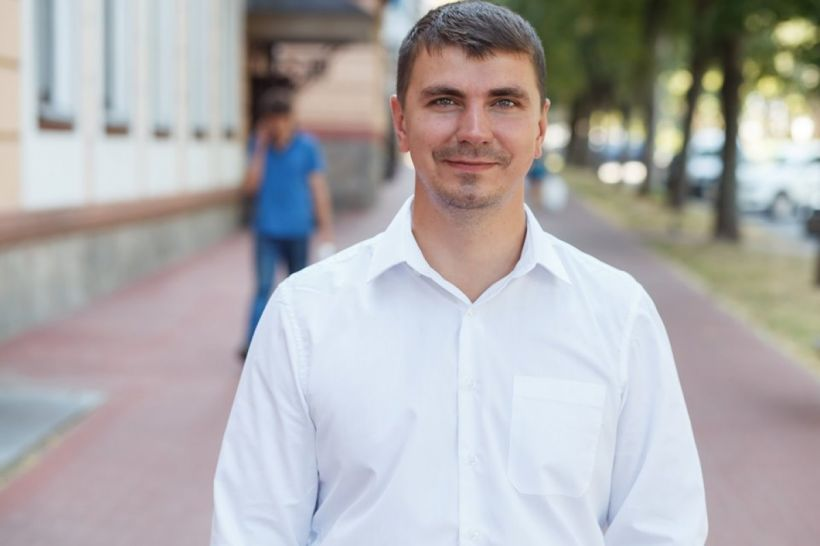 Ukrayna Ali Radasının deputatı öldürülüb