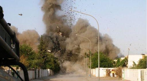 Əfqanıstanda məsciddə törədilmiş terror aktı nəticəsində ölü və yaralı sayı 100-ü ötüb
