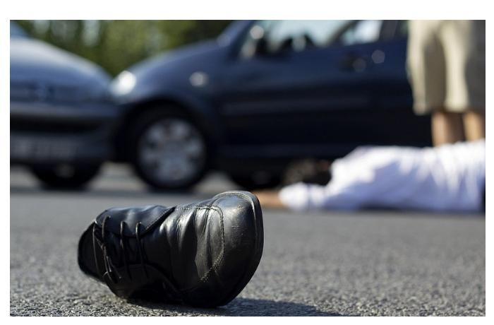 Aeroport yolunda qəzada 5 nəfər ölüb, 25 nəfər yaralanıb
