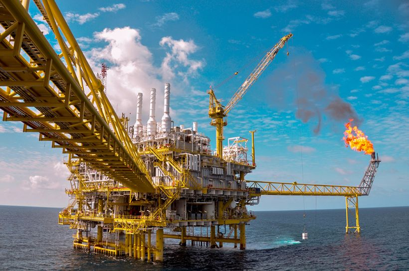Azərbaycanın neft-qaz sektoruna bu il 4 mlrd. manatdan çox sərmayə yatırılıb