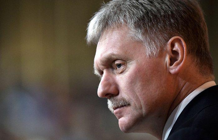 Dmitri Peskov NATO-nun Moskvada informasiya bürosunun bağlanmasını şərh edib