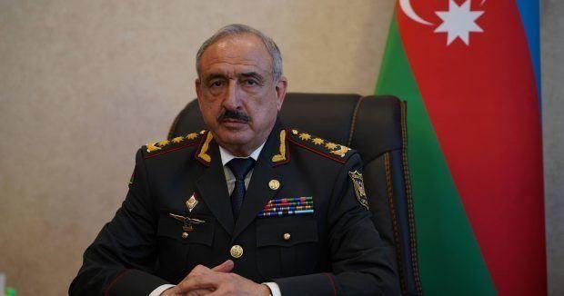 """Prezident Məhərrəm Əliyevi """"Şöhrət"""" ordeni ilə təltif edib"""