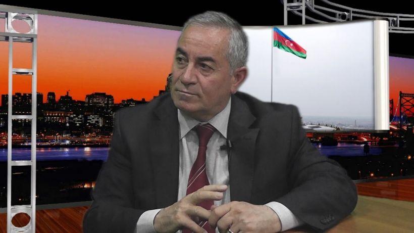 Azərbaycanda yeni informasiya agentliyi fəaliyyətə başlayıb